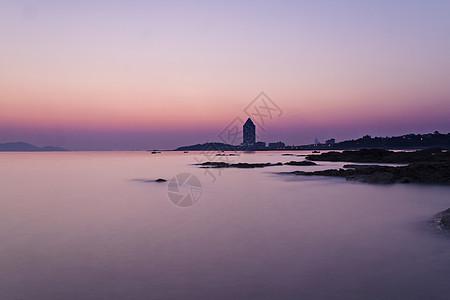 青岛海景图片