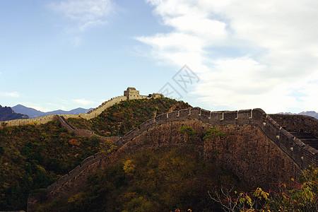 北京野长城picture
