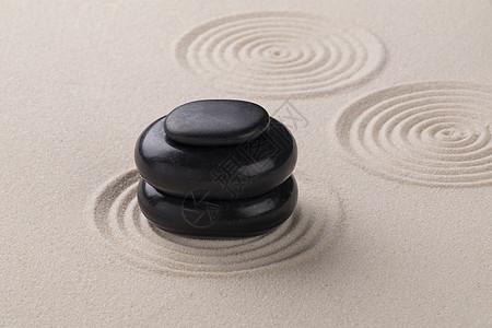沙盘沙子图片