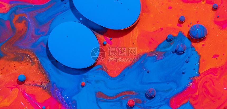 创意色彩背景图片