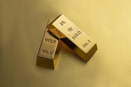 金块金砖图片