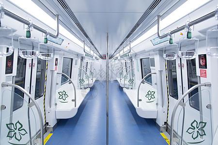 地铁车厢图片