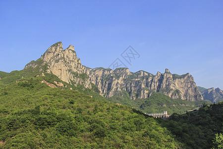 云台山图片