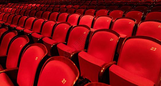 大剧院座椅图片