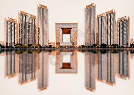 天津津门公寓图片