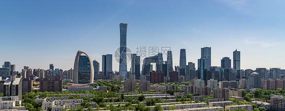 北京国贸地标建筑图片