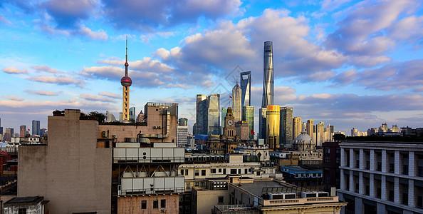 上海旅游地标 图片