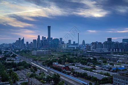 北京国贸图片