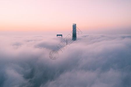 云上上海图片
