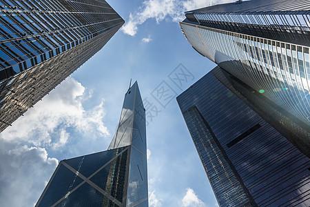 国际大都市香港图片