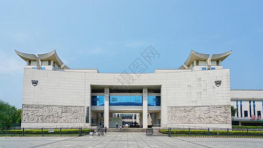 福建省博物馆图片