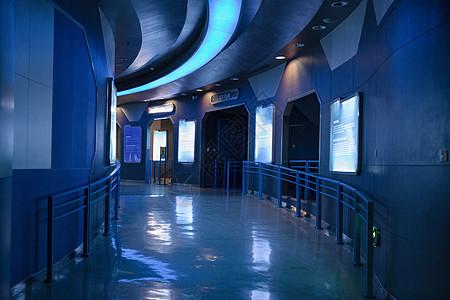 上海科技馆图片
