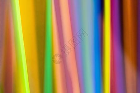 创意荧光色彩图片