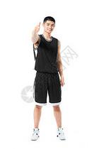 篮球运动员点赞图片