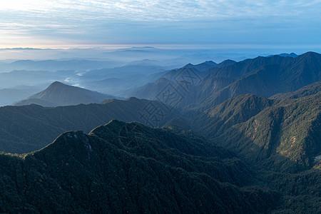 桂林猫儿山景区图片