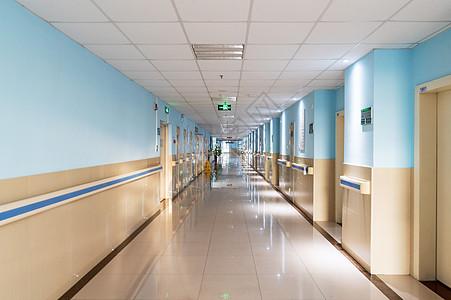 医院走廊图片