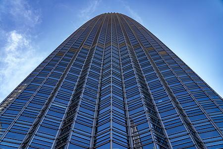 天津环球金融中心图片