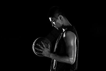 篮球运动员图片