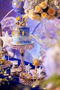 生日party聚会宴席照片图片