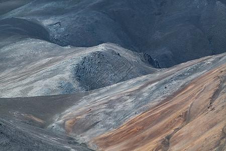帕米尔高原雪山图片