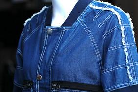 纺织服装展览会图片