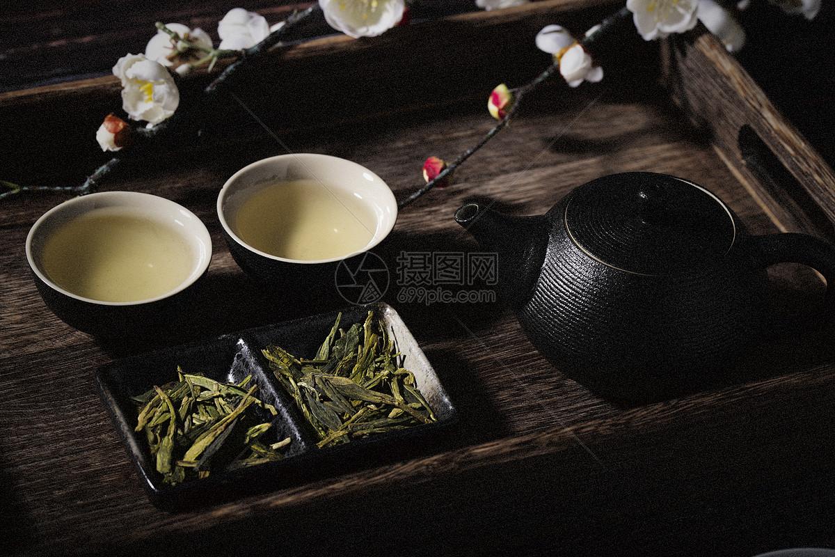 中茶白牡丹白茶饼