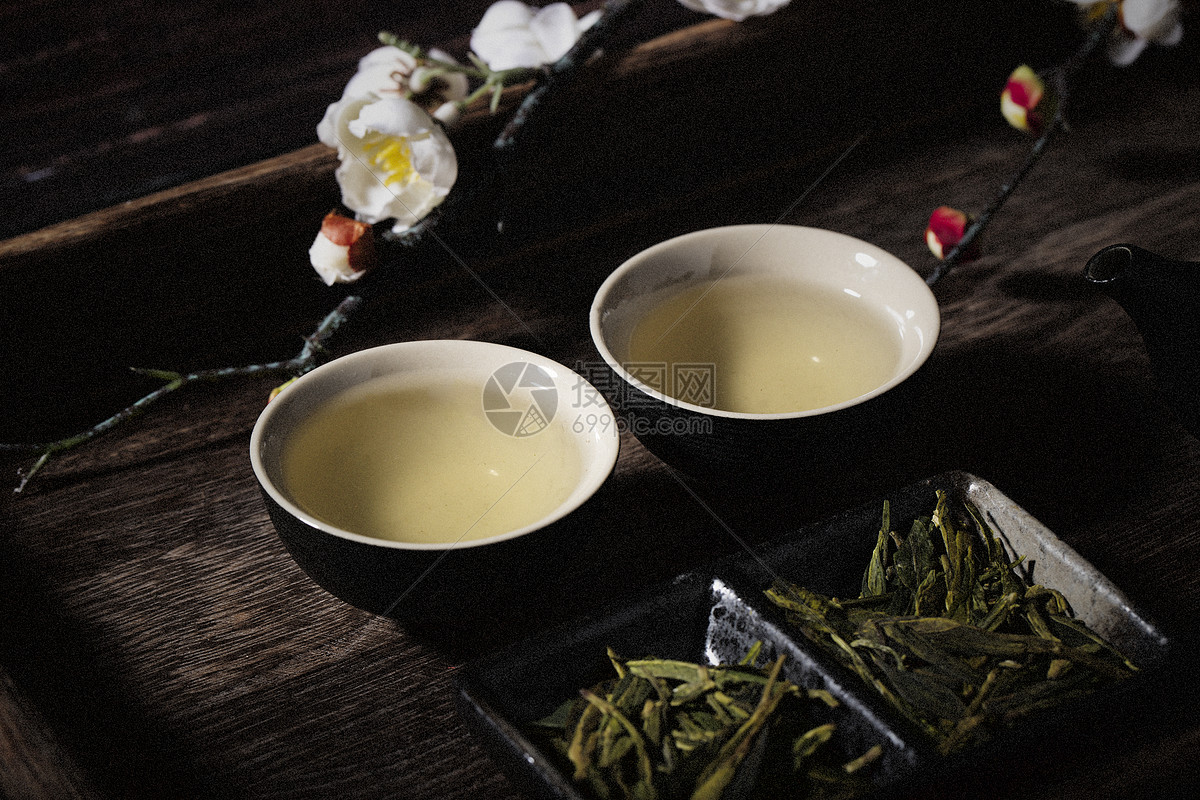 安吉白茶分几种