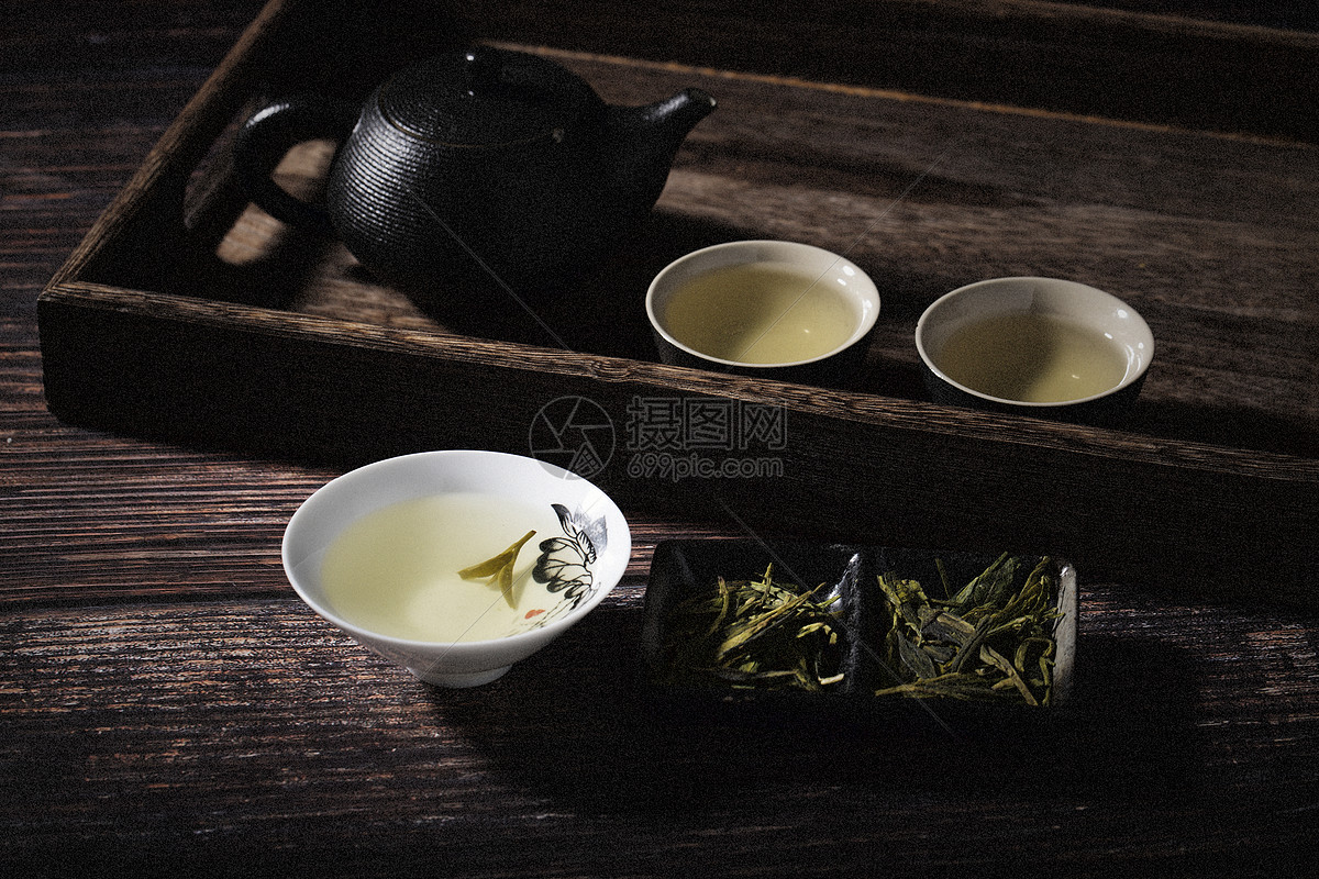庐山云雾茶是什么茶_绿茶知识
