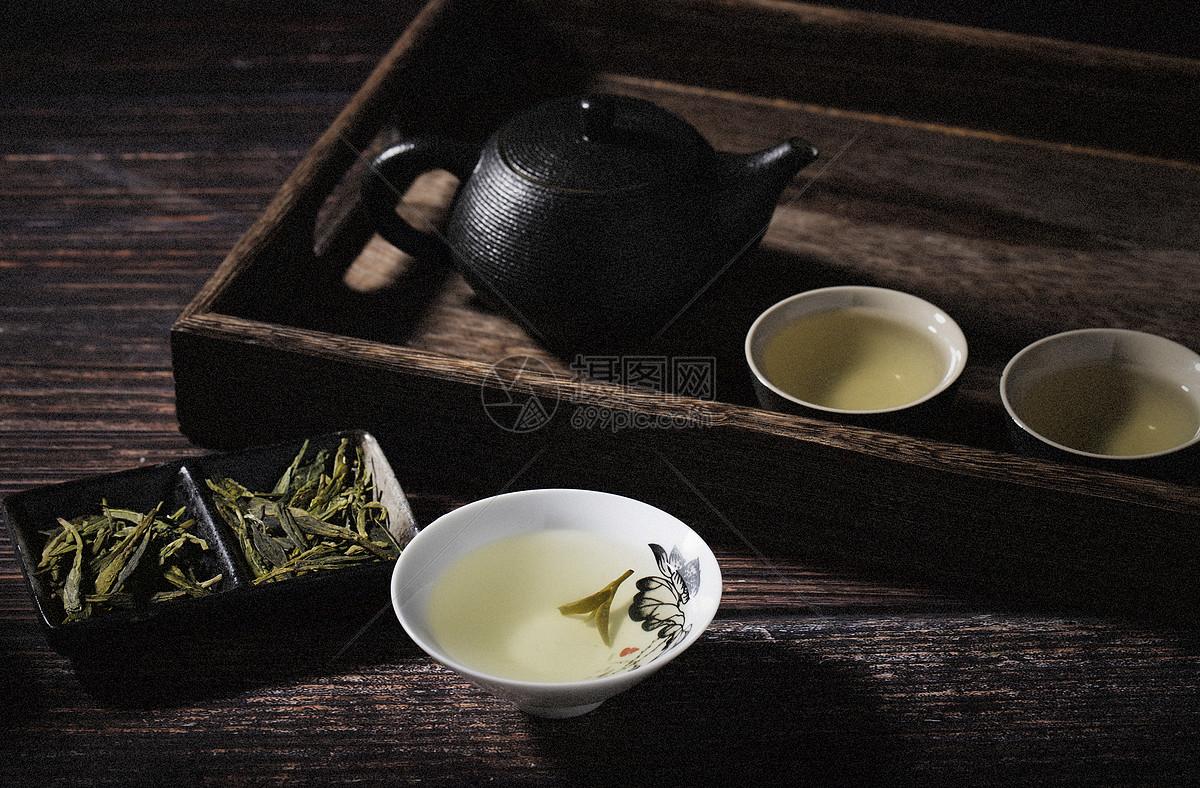 绿茶配什么喝好_绿茶知识