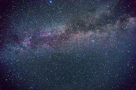 桂林星空图片