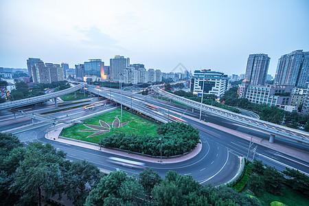 北京立交图片