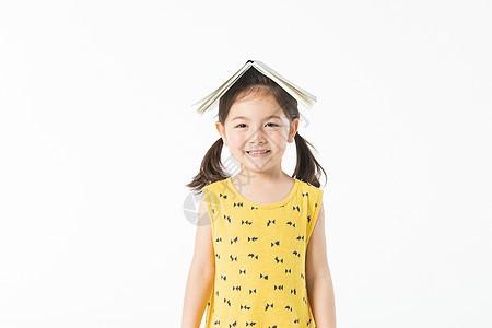 外国小女孩图片