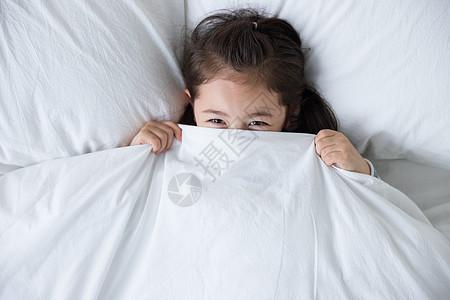 外国儿童睡眠图片