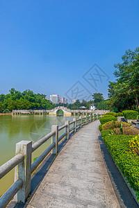 南宁狮山公园图片