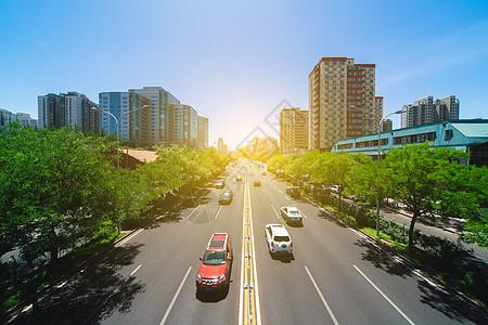 交通道路图片