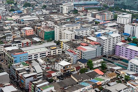 泰国曼谷楼房图片