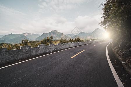 山路公路图片