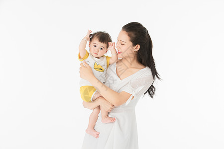 母婴形象图片