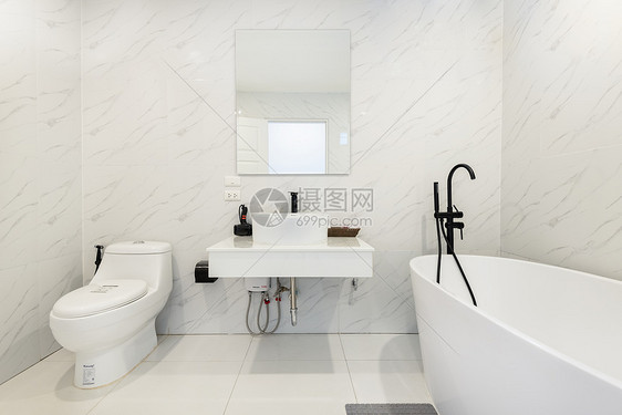 浴室卫生间图片