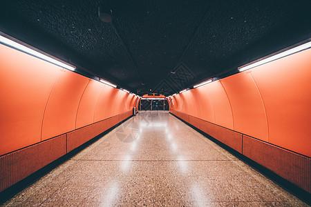 抽象背景-红黑之梦图片