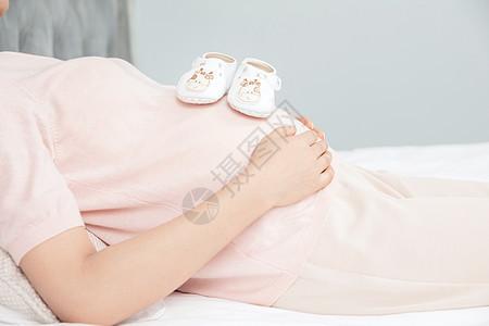 孕妇宝宝鞋图片