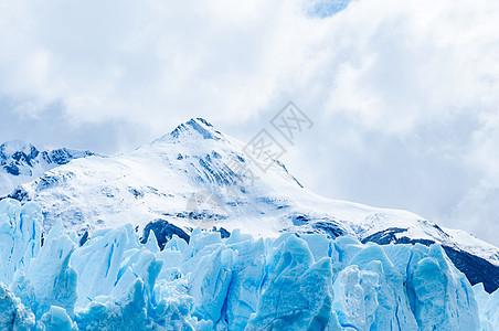 极地冰川雪山图片