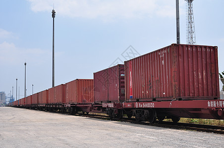 铁路运输图片