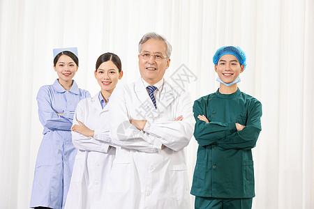 医院会议室开会照片_医院背景-医院摄影图片-医生与护士形象照图片-摄图网