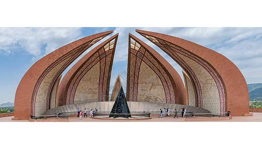 巴基斯坦纪念碑图片
