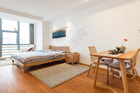 卧室空间图片
