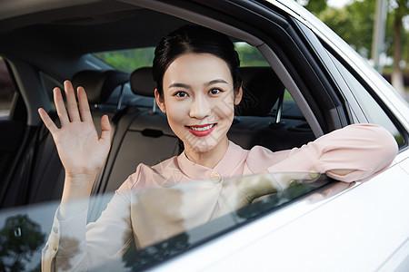 车内女乘客图片