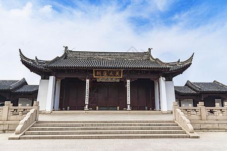 虎丘建筑picture