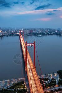 厦门演武大桥夜景_南京长江大桥高清图片下载-正版图片501544335-摄图网