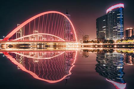 天津大沽桥图片